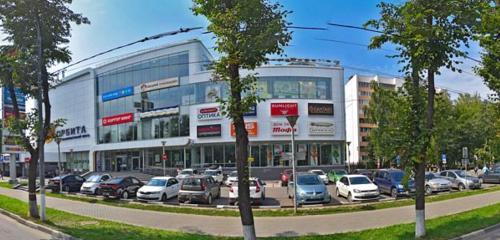 Панорама кафе — Дирижабль — Люберцы, фото №1
