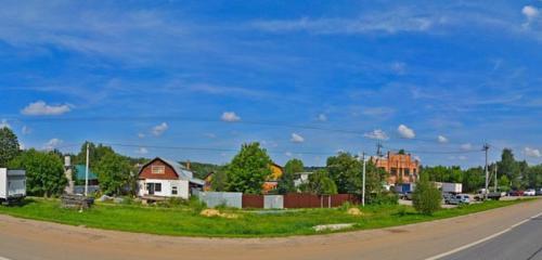 Панорама автосервис, автотехцентр — Пять Болтов — Москва и Московская область, фото №1