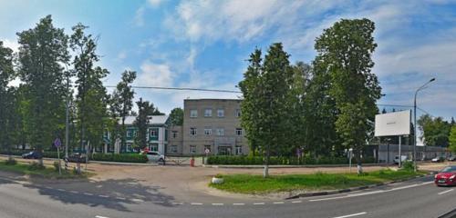 Панорама интернет-магазин — Меркурий — Москва и Московская область, фото №1