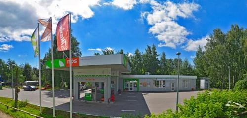 Panorama gas station — Nps — Moscow and Moscow Oblast, photo 1