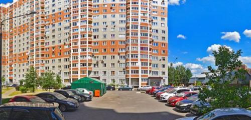 Панорама коммунальная служба — УК Комфорт — Балашиха, фото №1
