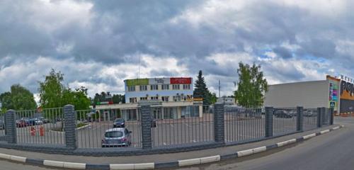 Панорама буровые работы — Мособлбур — Ивантеевка, фото №1