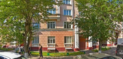 Panorama tax auditing — Ifns Rossii po g. Balashikhe Moskovskoy oblasti — Balashiha, photo 1