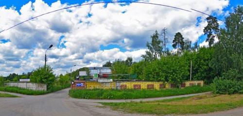 Панорама складское оборудование — НТ Сервис — Балашиха, фото №1