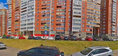 Панорама строительные и отделочные работы — Remontmontaj.ru — Балашиха, фото №1