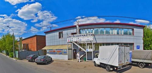 Panorama auto parts and accessories store — Avtozapchasti — Balashiha, photo 1