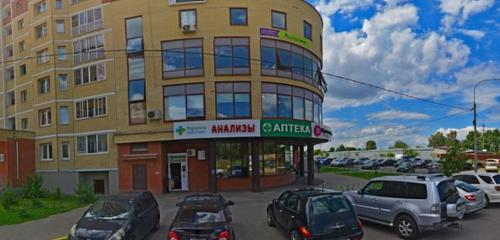 Panorama beauty salon — Pervoe Vpechatlenie — Shelkovo, photo 1