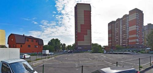 Панорама салон красоты — Vanil — Москва и Московская область, фото №1