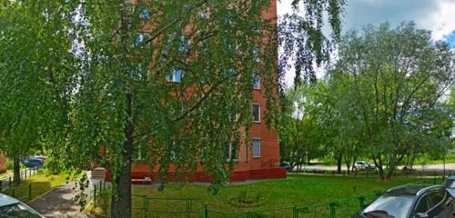 Panorama medical lab — Invitro — Shelkovo, photo 1