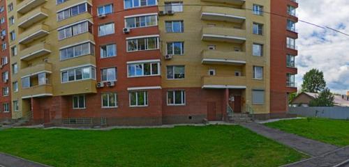 Panorama hotel — City 2 — Shelkovo, photo 1