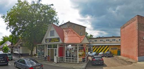 Panorama cafe — В гостях у Дяди Вано — Shelkovo, photo 1