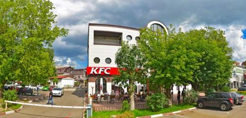 Panorama fast food — KFC — Shelkovo, photo 1