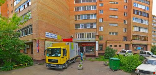 Panorama liquor store — Krasnoe&Beloe — Shelkovo, photo 1