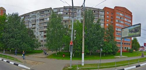 Panorama beauty salon — Creativ — Shelkovo, photo 1