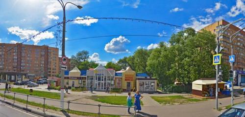 Panorama grocery store — VkusVill — Shelkovo, photo 1