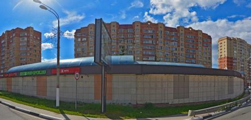Панорама магазин автозапчастей и автотоваров — Будь Спок — Щелково, фото №1