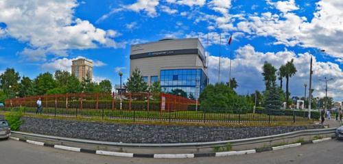 Panorama exhibition center — WhiteHall — Shelkovo, photo 1