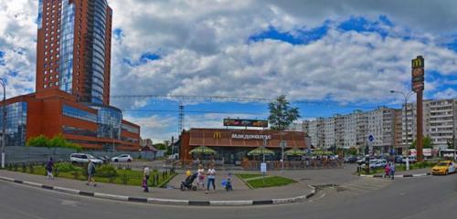 Panorama fast food — McDonald's — Shelkovo, photo 1
