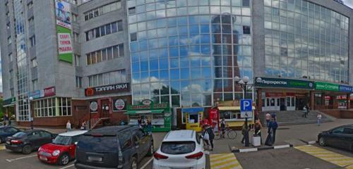 Panorama electronics store — Eldorado — Shelkovo, photo 1