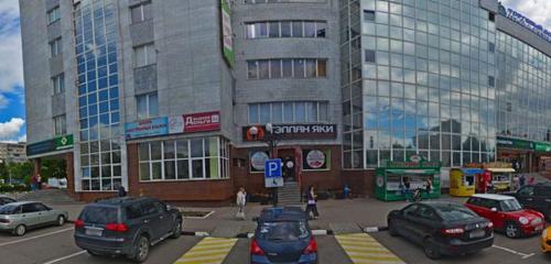 Panorama driving school — Autokurs driving school — Shelkovo, photo 1