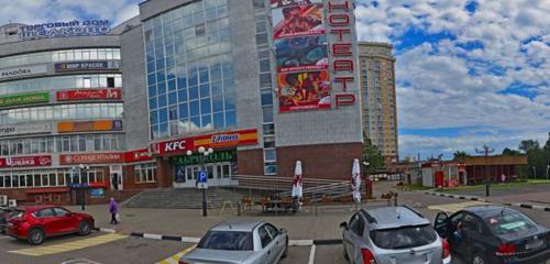 Panorama furniture store — Mnogo Mebeli — Shelkovo, photo 1