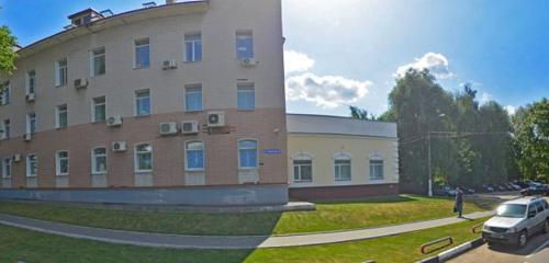 Panorama ambulance service — Podstantsiya Korolevskoy skoroy meditsinskoy pomoshchi — Shelkovo, photo 1