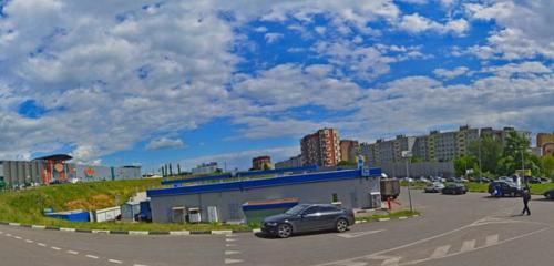 Panorama gas station — Trassa — Shelkovo, photo 1
