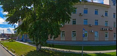 Panorama tax auditing — Mezhrayonnaya Ifns Rossii № 16 po Moskovskoy oblasti — Shelkovo, photo 1