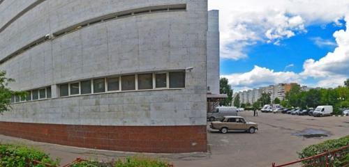 Panorama tire fitting and repair — Shinomontazh V Kempe — Shelkovo, photo 1