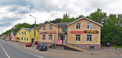 Панорама интернет-магазин — DrCar.ru — Москва и Московская область, фото №1