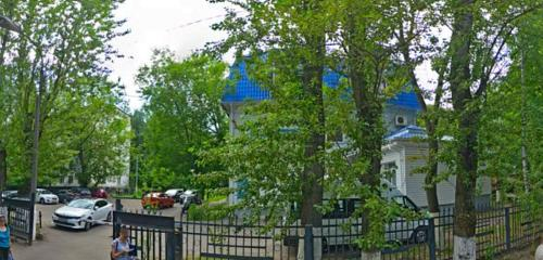 Panorama tax auditing — Mezhrayonnaya IFNS Rossii № 20 po Moskovskoy oblasti — Zheleznodorozhny, photo 1