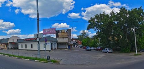 Панорама ремонт и дублирование автомобильных ключей и брелоков — Keypro. pro — Железнодорожный, фото №1
