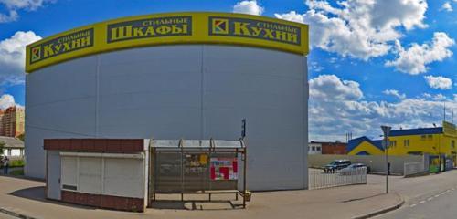 Panorama furniture store — Stilnie kuhni — Shelkovo, photo 1