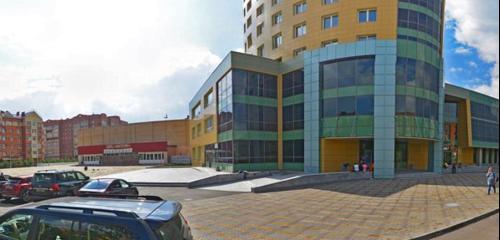 Panorama hotel — Planet IQ — Fryazino, photo 1