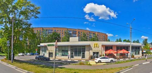Panorama fast food — McDonald's — Fryazino, photo 1