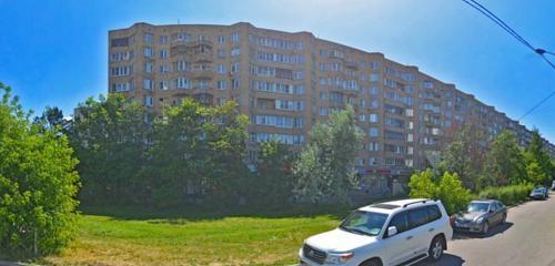 Panorama pharmacy — Bud Zdorov — Fryazino, photo 1