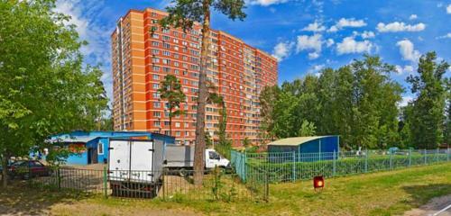 Panorama pharmacy — SBER EAPTEKA — Shelkovo, photo 1