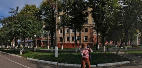 Панорама салон оптики — Линзочка — Ступино, фото №1