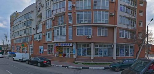 Панорама натяжные и подвесные потолки — A-Group — Геленджик, фото №1