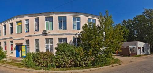 Панорама магазин автозапчастей и автотоваров — BearZap — Сергиев Посад, фото №1