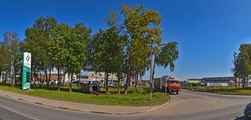 Панорама двери — Дверриком — Сергиев Посад, фото №1