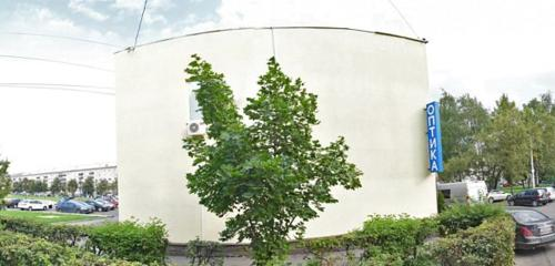 Панорама агентство недвижимости — Региональный центр Недвижимости — Сергиев Посад, фото №1