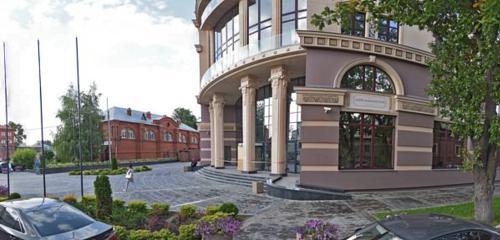Панорама нотариусы — Нотариус Бурмистров С. В. — Сергиев Посад, фото №1
