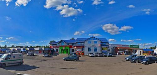 Панорама кадастровые работы — Геодезия-Кадастр — Москва и Московская область, фото №1