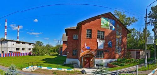 Панорама дополнительное образование — Центр дополнительного образования детей — Кашира, фото №1