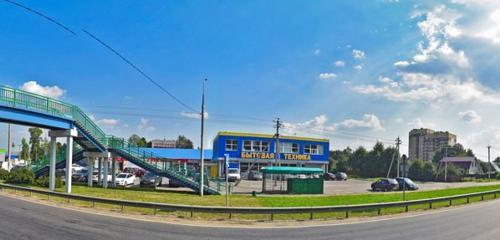 Панорама магазин пива — Косоухофф — Бронницы, фото №1