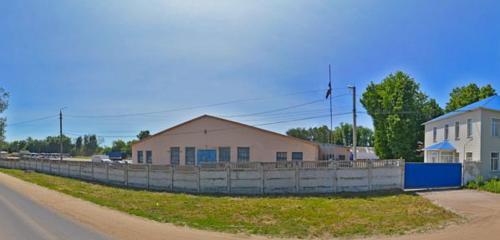 Панорама строительный магазин — Novobaza.ru -2 — Новомосковск, фото №1