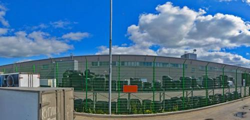 Panorama food hypermarket — Globus — Moscow and Moscow Oblast, photo 1