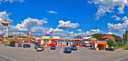 Панорама фасады и фасадные системы — Белсайдинг — Москва и Московская область, фото №1
