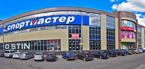 Панорама ремонт телефонов — Комиссионный № 1 — Ногинск, фото №1